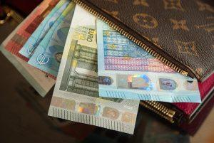 Euro w Niemczech