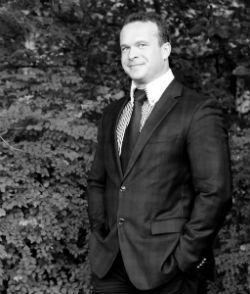 Robert Goch - właściciel ComVers - ubezpieczeń dla Polaków Niemcy