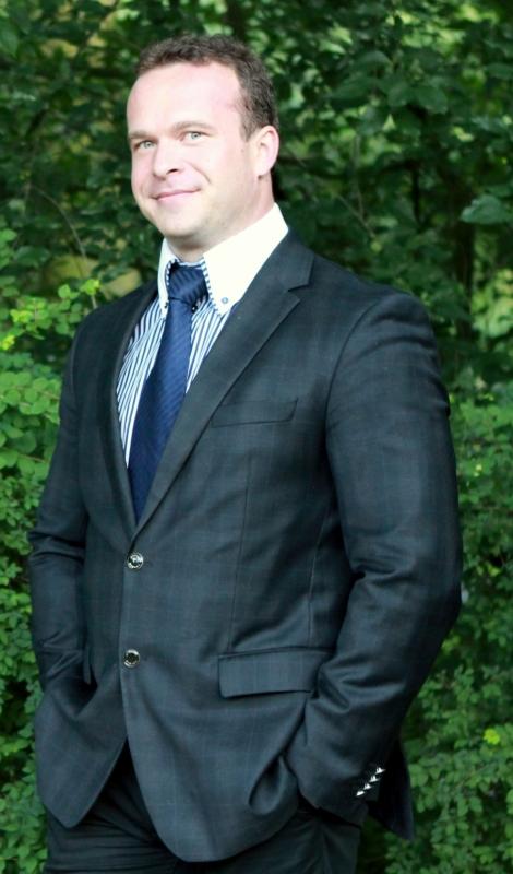Robert Goch - ubezpieczenia dla Polaków w Niemczech